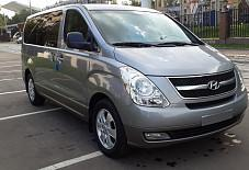 Hyundai Grand Starex Москва